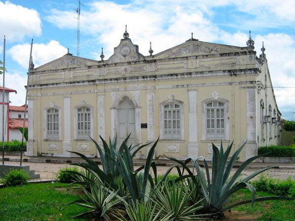 Inscrições vão até o dia 8 de maio   Foto: Prefeitura Municipal de Coração de Maria / Reprodução http://1.bp.blogspot.com/