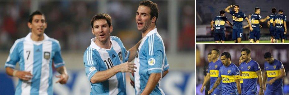 Argentina-pode-sair-da-Copa-America-e-Boca-ser-excluido-da-Libertadores-cp-flash