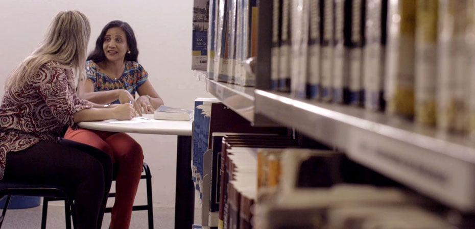 Tanione buscou transformação através da educação   Fotos: Divulgação/GovBA