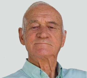 O quadro de saúde do jornalista Vinícius Azzolin Lena continua grave | Foto: Jornal Nova Fronteira