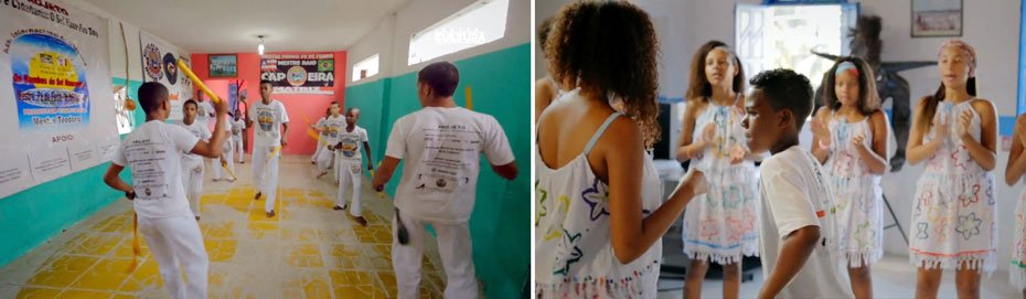 A preservação da cultura popular em vários pontos da Bahia por meio do incentivo do governo do estado | Foto: Divulgação/GOVBA