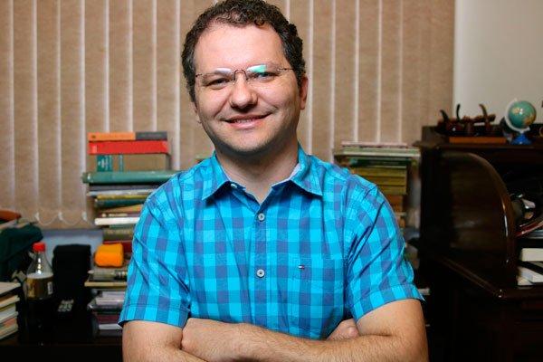 Carlos Nadalim - Como Educar seus filhos | Foto: Divulgação