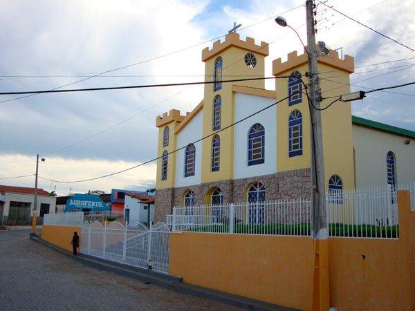 Foto: Reprodução www.josiasgomes.com.br