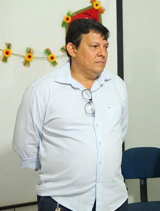 Francisco Antonio Vitória Lima, Secretário Municipal de Saúde de Barreiras | Foto: Reprodução Facebook