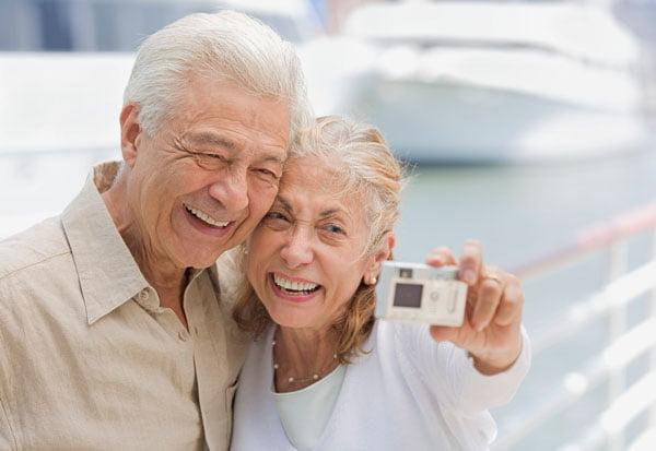 Um dos principais desejos dos idosos são as viagens | Foto: Reprodução http://planosdeviagem.com/