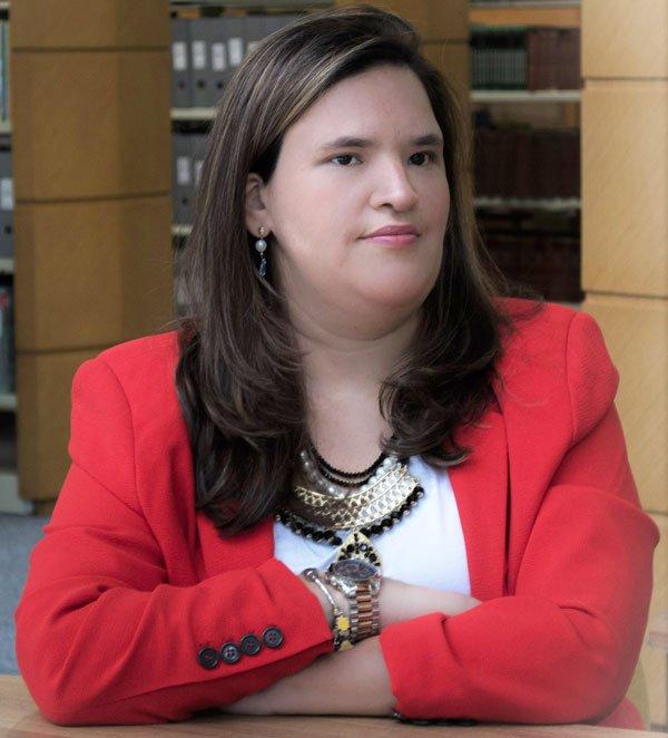 Ana Regina Caminha Braga (anaregina_braga@hotmail.com) é escritora, psicopedagoga e especialista em educação especial e em gestão escolar | Foto: Divulgação