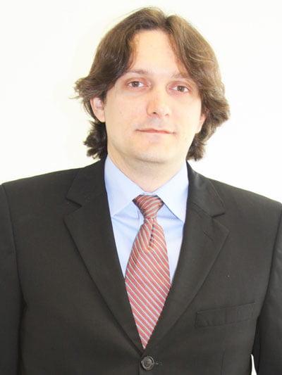 Gustavo Perez, Diretor Executivo da MTM Tecnologia | Foto: Divulgação