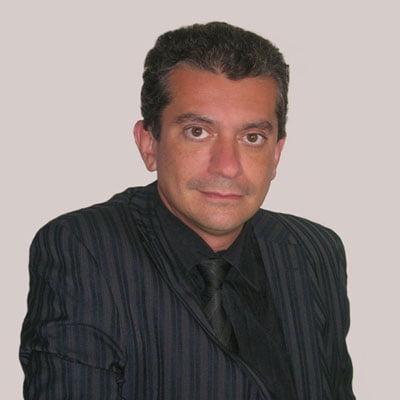 Nacir Sales (http://www.nacirsales.com), advogado, autor dos livros Refis Parcial, Refis - Incluindo os Excluídos e Existe vida fora do Refis? | Foto: Divulgação
