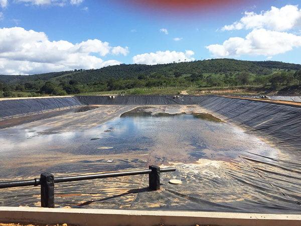 Codevasf implantará Sistema de Esgotamento Sanitário de Mirangaba (BA) | Foto: Divulgação/Codevasf