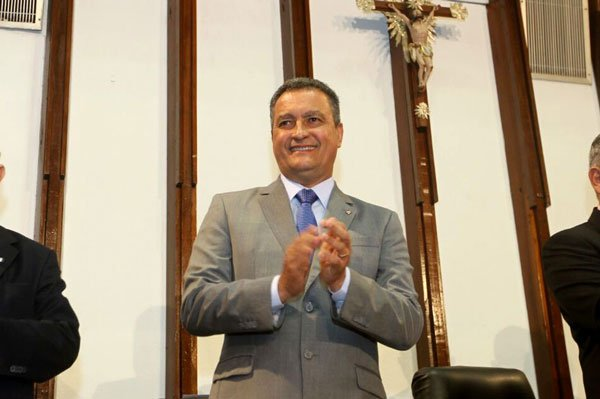 Governador Rui Costa | Foto: Pedro Moraes/GOVBA