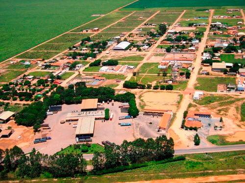 Resultado de imagem para distrito do rosário em correntina na bahia