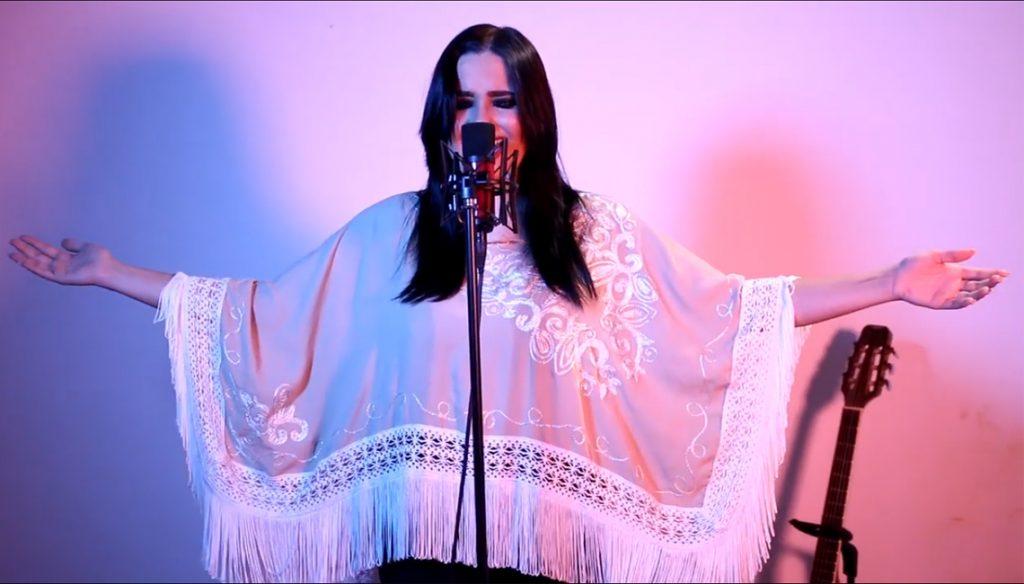 Artista barreirense se destaca no cenário da música gospel regional