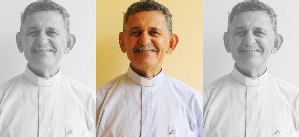 Falecimento do Diácono Miguel Francisco de Souza